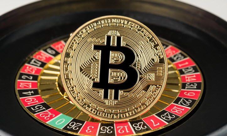 Real money Bitcoin slots Etelä-Afrikka