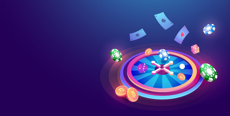 Bitcoin-kasinosopimukset verkossa