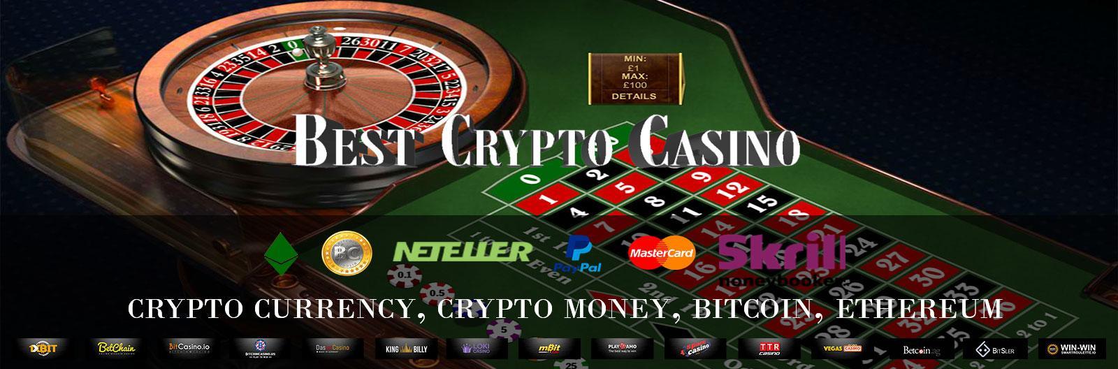 Bitcoin casino - peliverkko